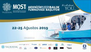 THE COUNTDOWN HAS STARTED FOR MOST BODRUM TOURNAMENT !